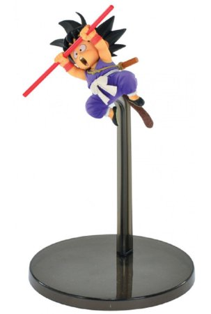 Boneco Dragon Ball Super - Son Goku - Bandai