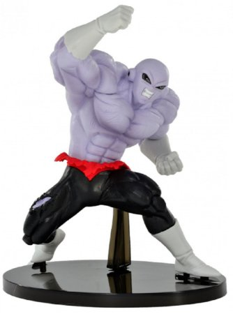 Action Figure - Jiren - Dragon Ball Super - Bandai Banpresto