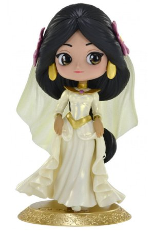 Action Figure - Princesa Jasmine - Disney - Bandai Banpresto