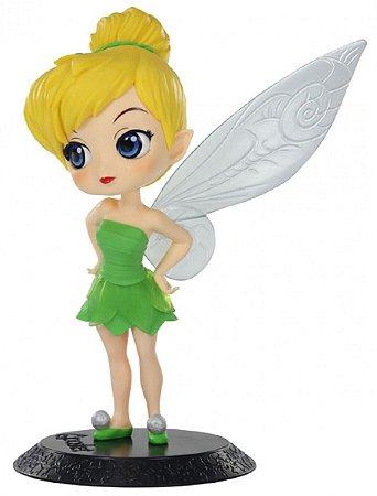 Action Figure - Tinker Bell - Disney - Bandai Banpresto