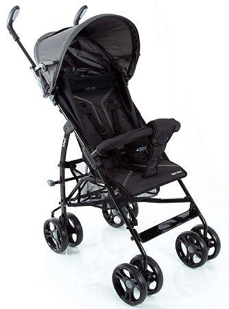 Carrinho De Bebê Umbrella Spin Neo Grey City - Infanti