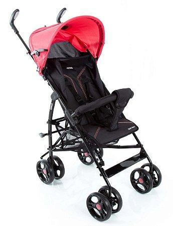 Carrinho De Bebê Umbrella Spin Neo Pink Candy - Infanti