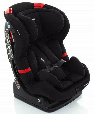 Cadeira Para Auto Maya Black Storm (Até 25 Kg) - Infanti