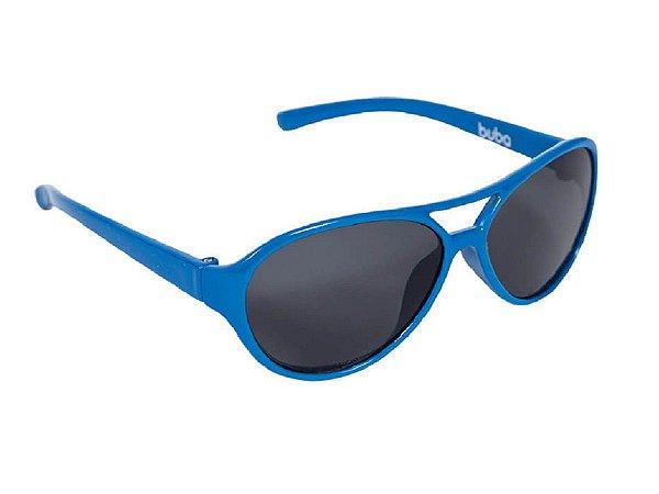 Óculos De Sol Baby Armação Flexível Royal - Buba