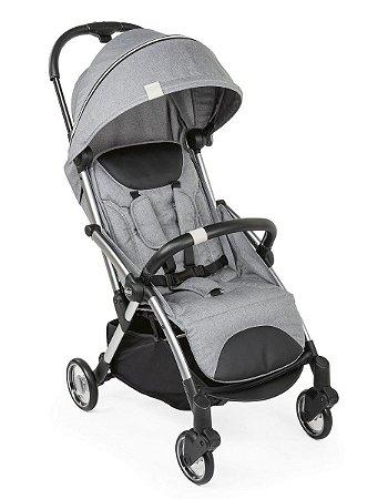 Carrinho de Bebê Goody (até 15 kg) - Cool Grey - Chicco