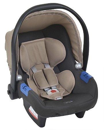 Bebê Conforto Touring X (até 13 kg) - Bege - Burigotto