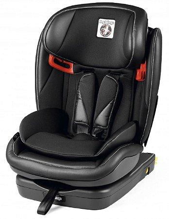 Cadeira para Carro Viaggio 1-2-3 (até 36 kg) - Via Licorice - Peg Pérego
