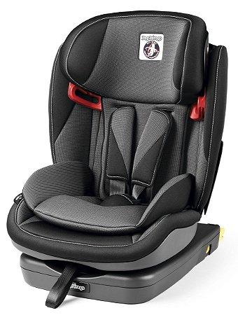 Cadeira para Auto Viaggio 1-2-3 (até 36 kg) - Crystal Black - Peg Pérego