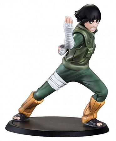 Action Figure - Rock Lee - Naruto - Xtra Figures