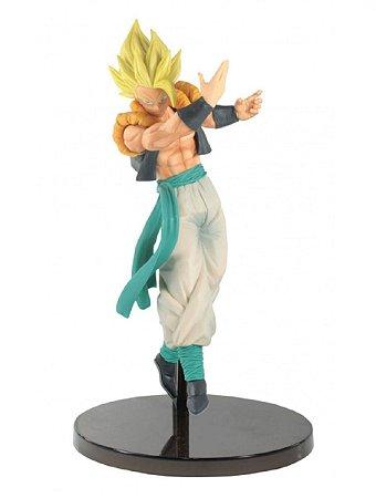 Action Figure - Gojeta Super Sayajin - Dragon Ball Super - Bandai Banpresto