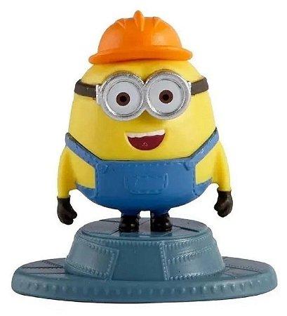 Mini Figura Minions 2 Otto - Mattel