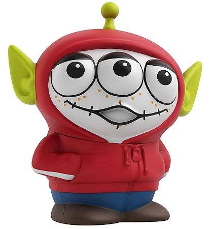 Mini-Figura - Alien - Viva, a Vida é Uma Festa - Disney - Mattel