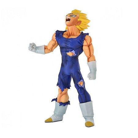 Action Figure - Vegeta Super Sayajin - Dragon Ball Super - Bandai Banpresto