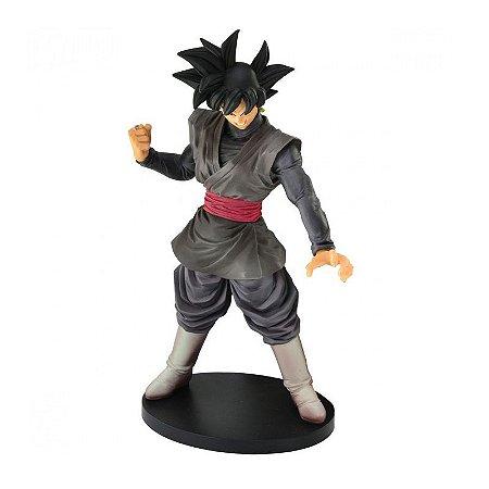 Action Figure - Goku - Dragon Ball Legends - Bandai Banpresto