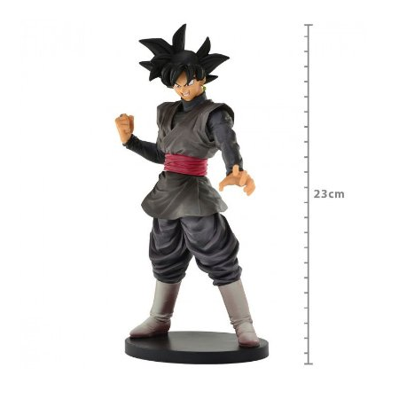 Figure Dragon Ball Legends - Goku Black - Bandai