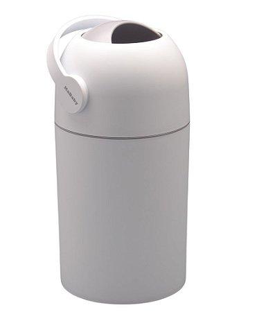 Lixo Magico Anti Odor Branco - Kababy