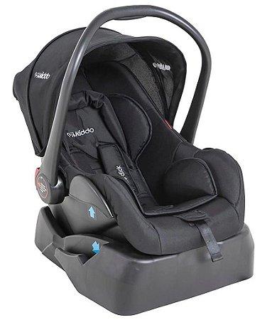 Bebê Conforto Casulo Click para Carrinho Prima com Base (até 13 kg) - Kiddo