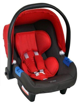 Bebê Conforto Touring X (até 13 kg) - Vermelho - Burigotto