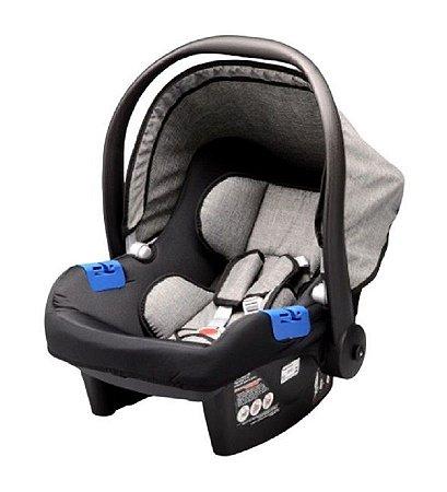 Bebê Conforto Touring X (até 13 kg) - Cinza - Burigotto