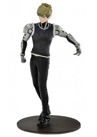 Action Figure - Genos - One Punch Man - Bandai Banpresto