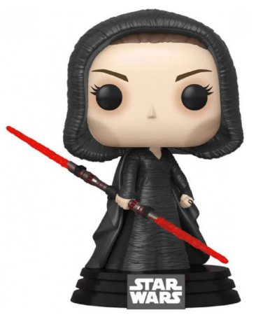 Action Figure - Rey - Star Wars - Pop! Funko