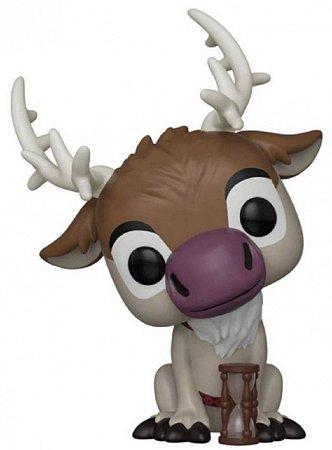 Action Figure - Sven - Frozen - Disney - Pop! Funko