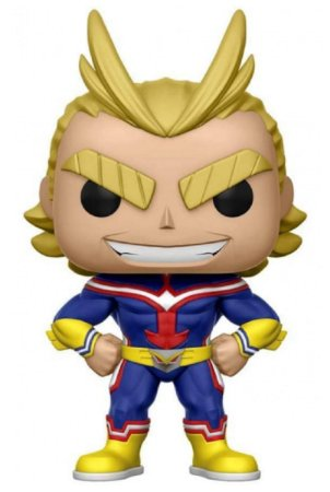 Action Figure - All Might - My Hero Academy - Pop! Funko