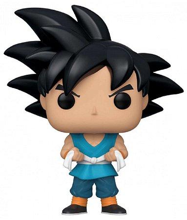 Action Figure - Super Goku - Dragon Ball - Pop! Funko