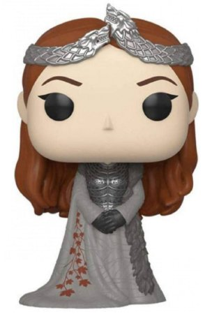 Action Figure - Sansa Stark - Game Of Thrones - Pop! Funko