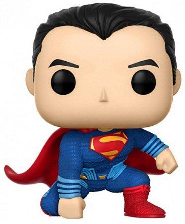 Action Figure - Superman - Liga da Justiça - DC Comics - Pop! Funko