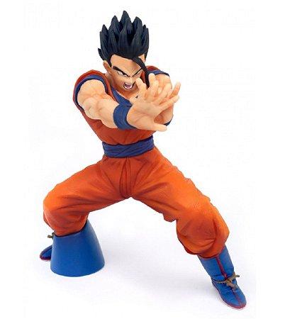 Action Figure - Gohan - Dragon Ball Super - Bandai Banpresto
