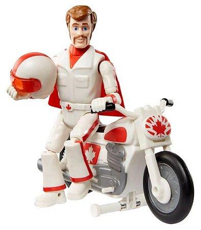 Boneco (+3 anos) - Duke Caboom - Toy Story - Mattel