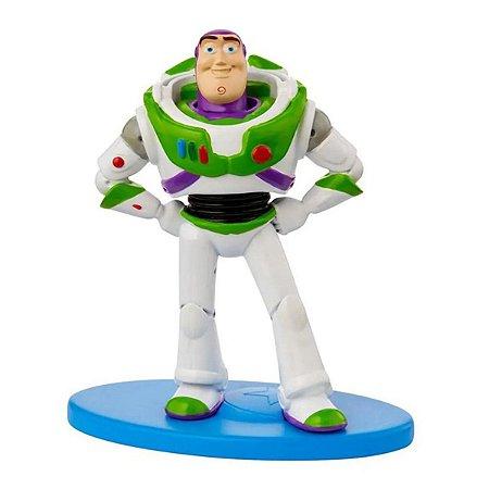 Mini Figura Disney Toy Story 4 Buzz - Mattel