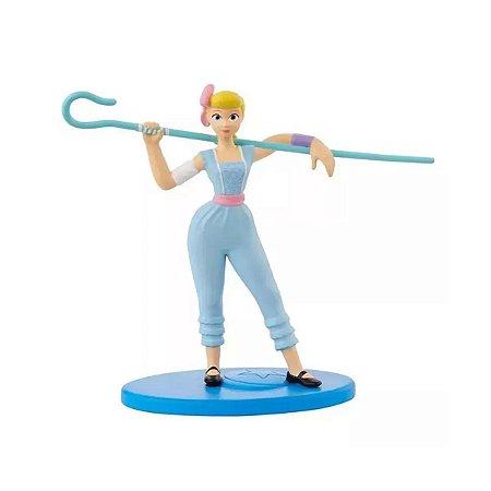 Mini Figura Disney Toy Story 4 Betty - Mattel