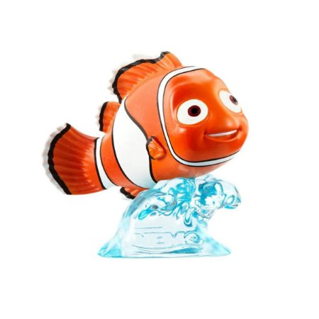 Mini-Figura - Nemo - Procurando Nemo - Disney - Mattel