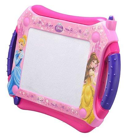 Lousinha Mágica (+3 anos) - Princesas - Disney - Toyng