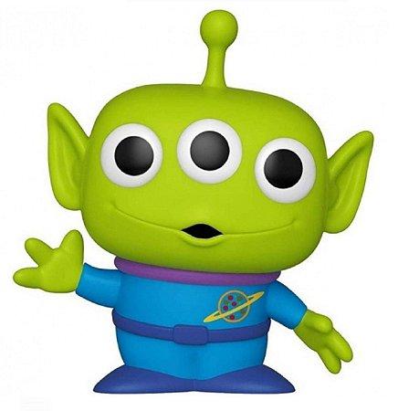 Action Figure - Alien - Toy Story - Pop! Funko
