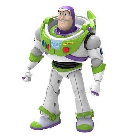 Boneco (+3 anos) - Buzz Lightyear - Toy Story - Toyng