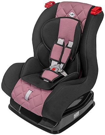 Cadeira para Auto Atlantis (9 à 25 kg) - Rosa - Tutti Baby