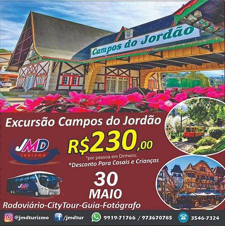 Campos do Jordão   São Paulo/SP
