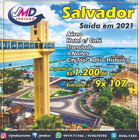 Salvador | Bahia/BA