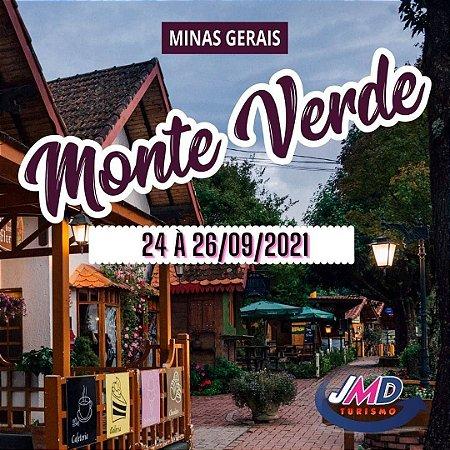 Monte Verde   Minas Gerais/MG