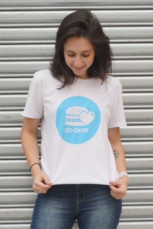 Camiseta Clássica