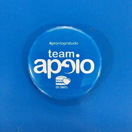 Botton - Team Apoio