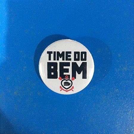 Botton -  Time do Bem
