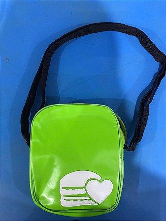 Shoulder Bag - Verde
