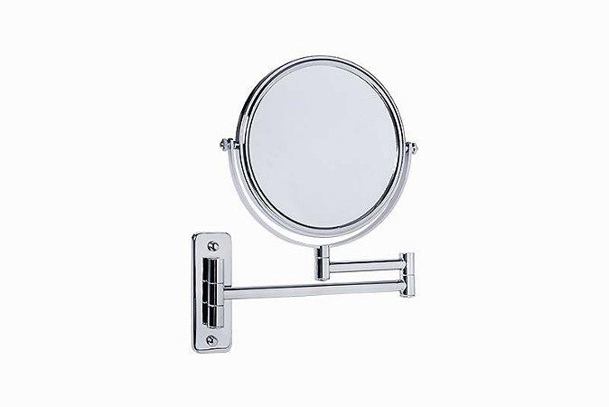Espelho de Aumento de Parede Modelo 1