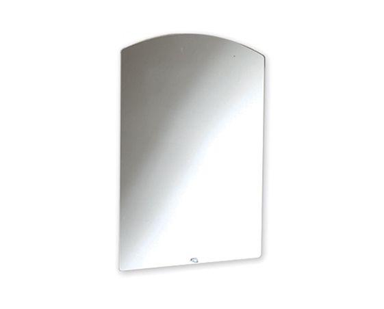 Espelheira Capela Lapidada 3,0mm 40x30cm