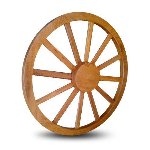 Roda Carroça Jequitiba