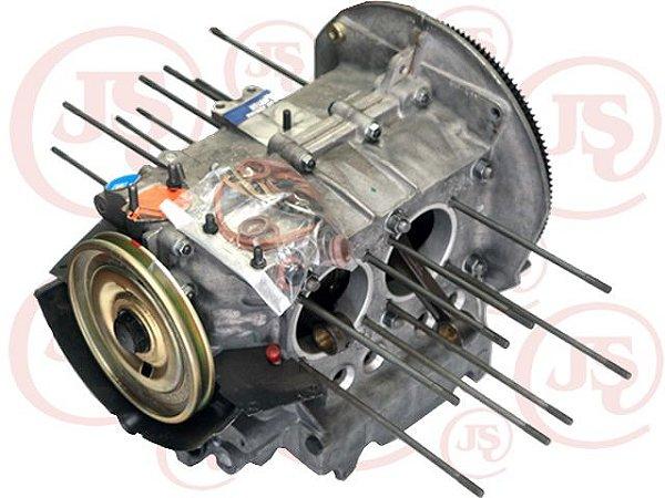 Miolo Motor Montado VW 1300 / 1500 / 1600 AR Carburado ou Injeção